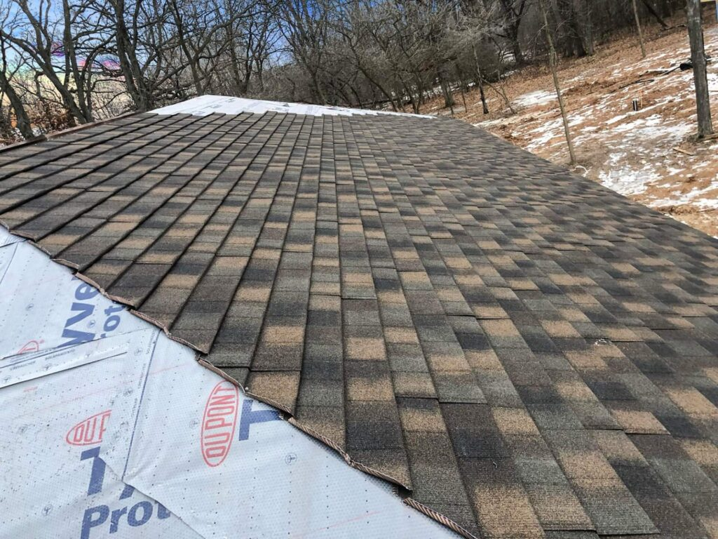 Contact-Quality Metal Roofing Crew of Kendall