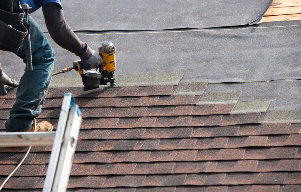 Free Roof Inspection-Quality Metal Roofing Crew of Kendall