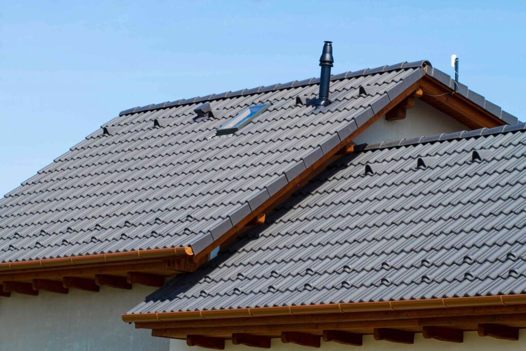 Home-Quality Metal Roofing Crew of Kendall