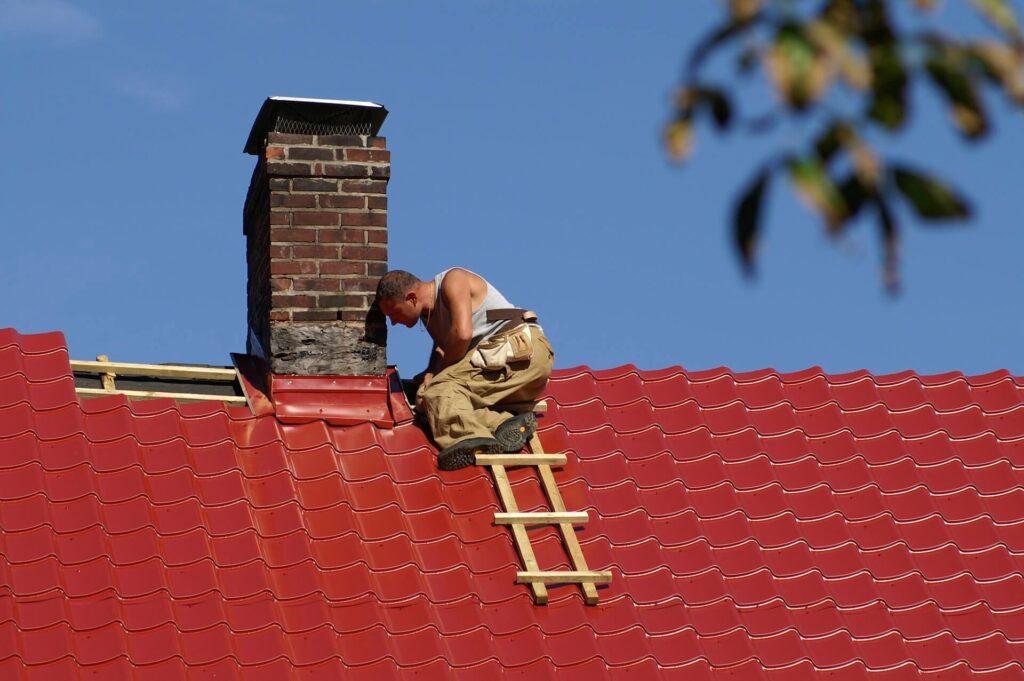 Metal Roof Repair-Quality Metal Roofing Crew of Kendall