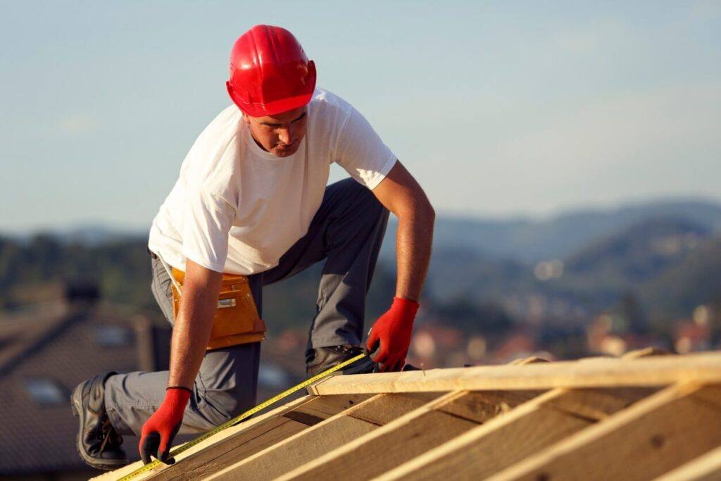 Metal Roofing Contractors-Quality Metal Roofing Crew of Kendall