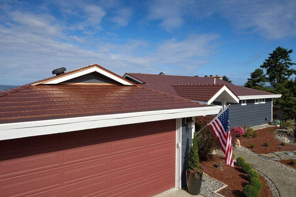 Metal Shingle Roof-Quality Metal Roofing Crew of Kendall