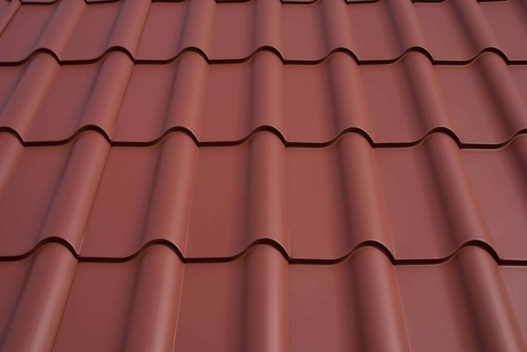 Metal Tile Roof-Quality Metal Roofing Crew of Kendall